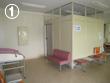授乳室 中央休憩所