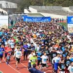 【出場者募集】ABC万博たこやきマラソン2017