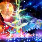 Wonder Experience イルミナイト万博「銀河の輝き」