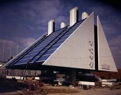 ケベック州館