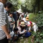 万博記念公園・自然環境セミナー