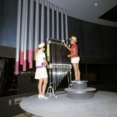 コンピューター・ミュージカル・ホール