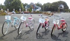 自転車初心者教室