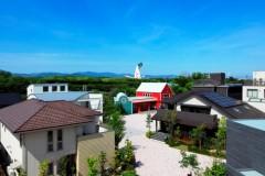 ABCハウジング千里住宅公園