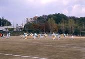 運動場の風景写真3