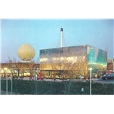 IBM展馆