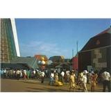 Livelihood Industery Pavilion