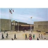 R.C.D. Pavilion