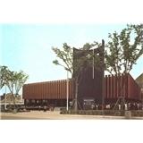 Scandinavia Pavilion