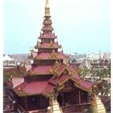 Burma Pavilion