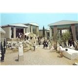 多希腊展馆