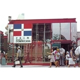 Dominican Republic Pavilion