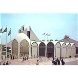 Saudi Arabia Pavilion
