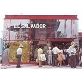 El Salvador Pavilion