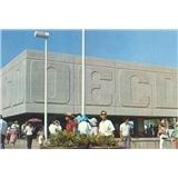 O. E. C. D. Pavilion