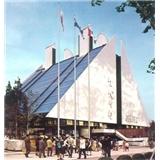 Quebech Pavilion
