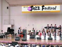 大阪大学軽音楽部SWING